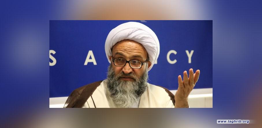 گردهمایی نخبگان جهان اسلام زمینهساز ریشهکنی تفکر تکفیری است/ قارونهای زمان علیه اجلاس بینالمللی وحدت کارشکنی میکنند