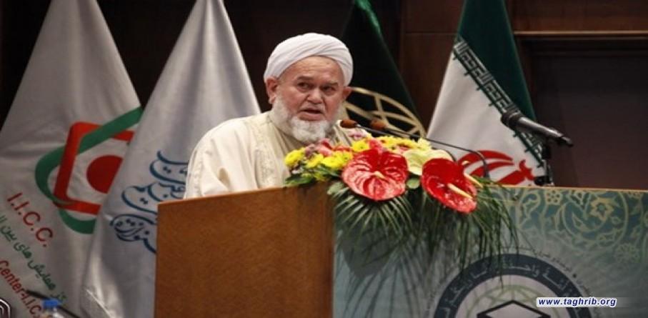 علماء الدين في كازاخستان يعتبرون الامام الخامنئي شخصية تقريبية ووحدوية