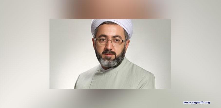 عالم سني ايراني: مؤتمر الوحدة يجسد ارادة النخب والعلماء لتحقيق التآلف والوحدة بين المسلمين