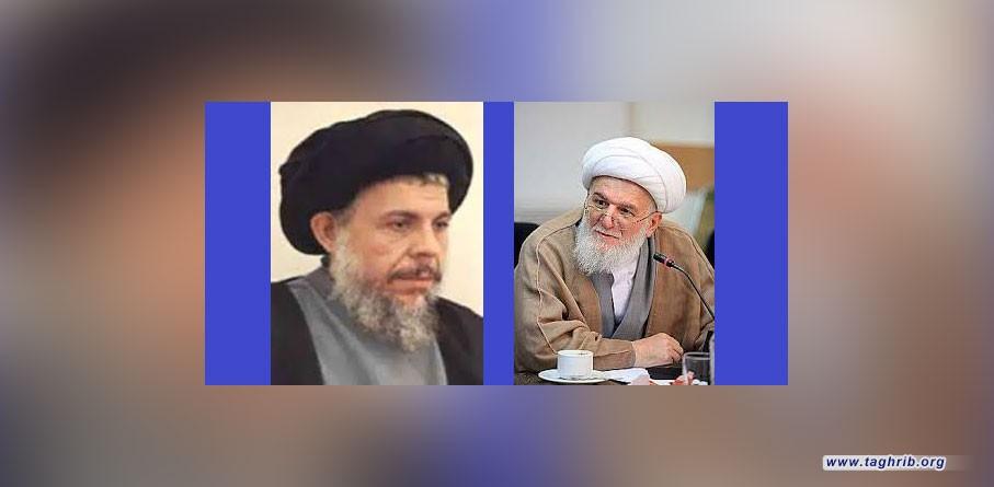 اية الله التسخيري: الشهيد محمد باقر الصدر كان مفكرا اسلاميا وثوريا