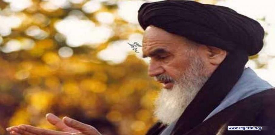 الإمام الخميني: 30 عامًا علي الرحيل