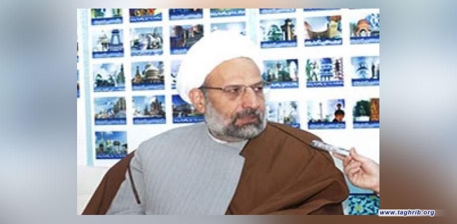 از نور و فضائل امیرالمومنین(ع) برای تقویت وحدت میان مذاهب اسلامی می توان استفاده کرد