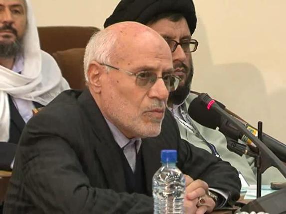الاستاذ السيد حسن شبر