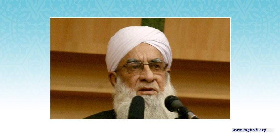 اتفاق مسلمانان برصيانت قرآن مجيد از تحريف