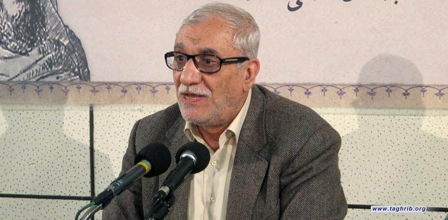 الحكومة الإسلامية من منظور الشاعر الكميت بن زيد