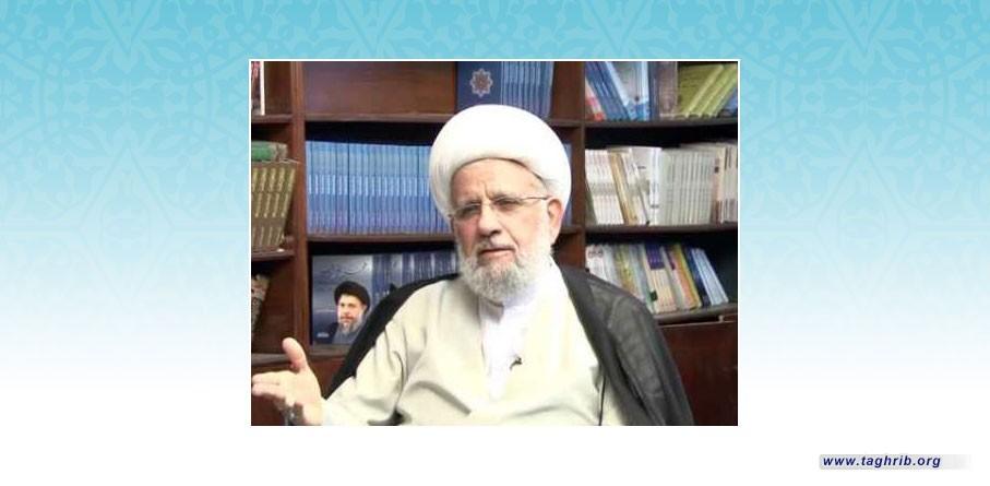 أساس الحكومة بين النظرية الإسلامية والنظرية الوضعية