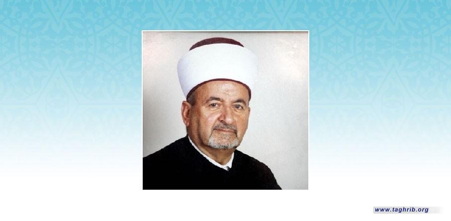 وحدة الأمة والدولة في الإسلام