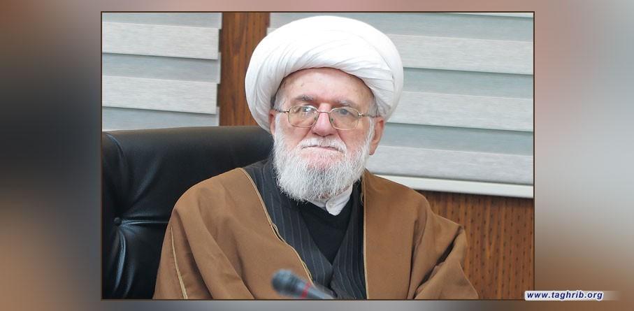 الوحدة الإسلامية حول محور المرجعية العلمية لأهل البيت(عليهم السلام)