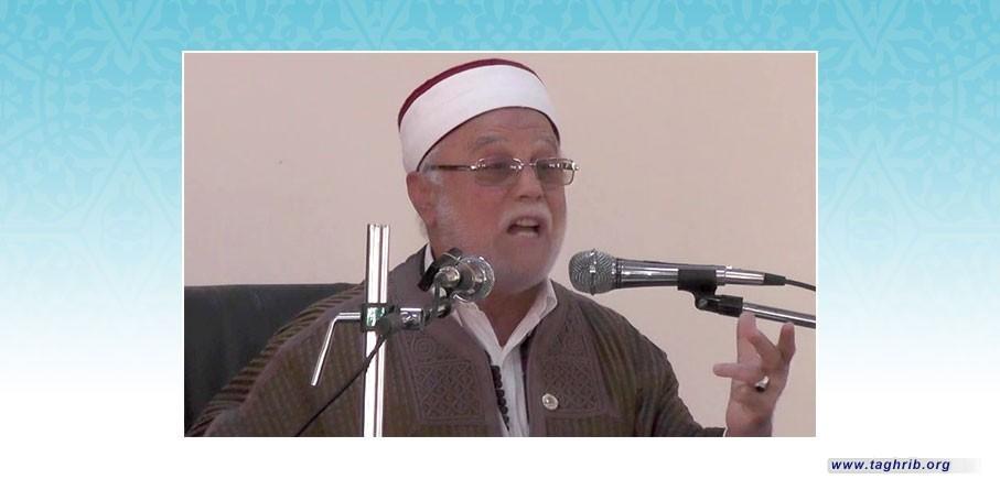 مساعي النبي الأعظم صل الله عليه وسلّم وآله وأصحابه الغر الميامين في وحدة الأمة الإسلامية