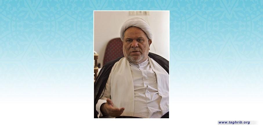 موقف القرآن الكريم من تكفير المسلمين وإباحة دمائهم وأموالهم وأعراضهم