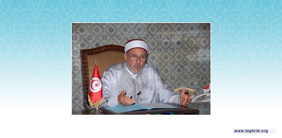 أسس الوحدة الإسلامية و سبل دعمها
