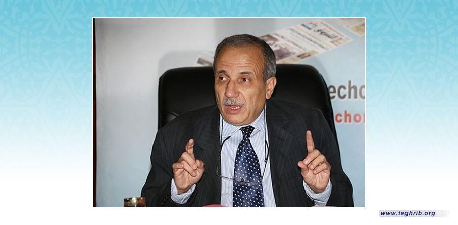 إيران والجزائر وبعث وإحياء خط ممانعة وتقريب سني قوي