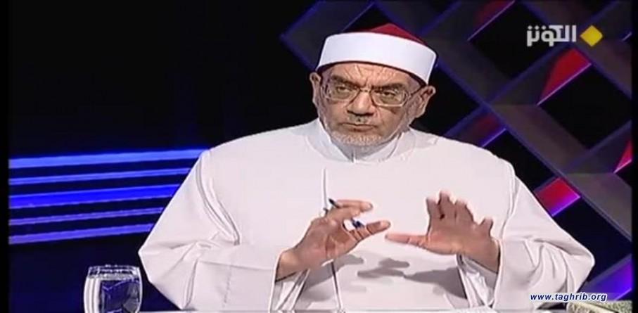 أستاذ الأزهر يحذر من تيارين خطيرين يستهدفان شباب المسلمين!