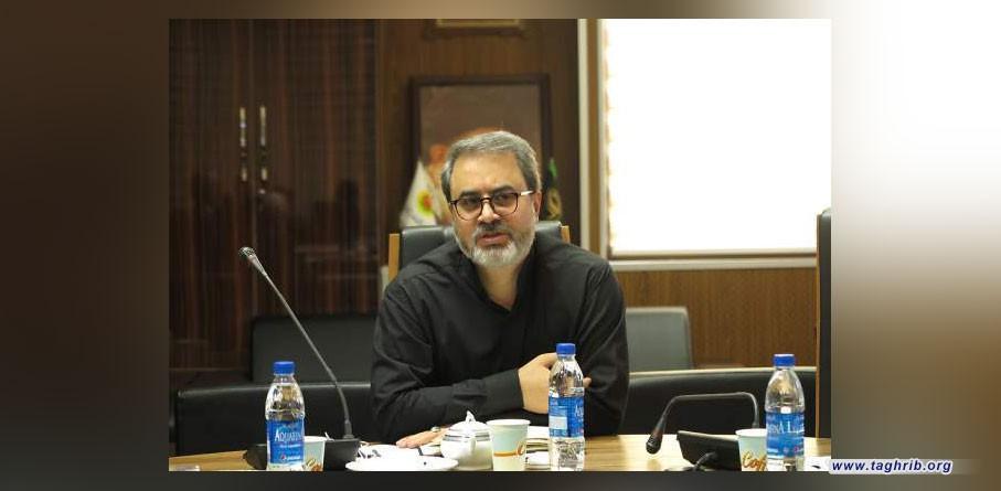 الأمين العام للمجمع العالمي للتقريب بين المذاهب الإسلامية شدد على إقامة مؤتمر الوحدة بطريقة مهيبة