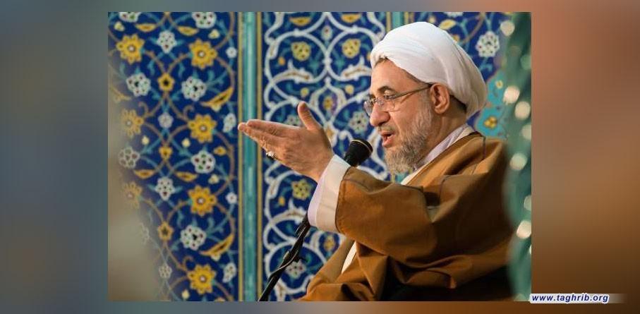 نشست خبری دبیرکل مجمع جهانی تقریب مذاهب اسلامی برگزار میشود