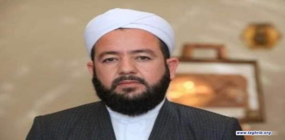 خبير في الفرق والمذاهب الإسلامية للتقريب: قضية فلسطين من القضايا الأساسية في العالم الإسلامي