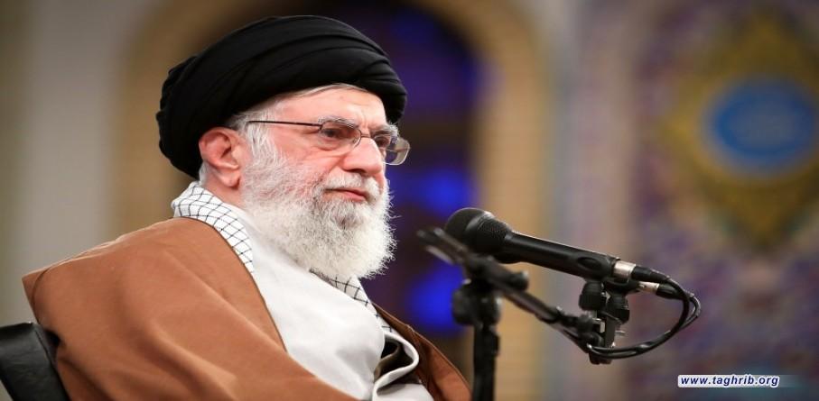 الإرادة الحاكمة على الجمهوريّة الإسلاميّة حديديّة ولن نسمح بعودة أمريكا