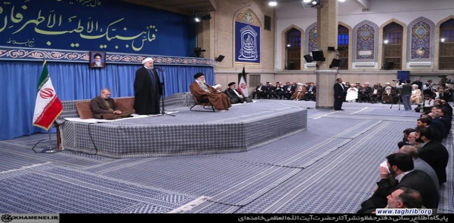 إيران تدعو إلى الأخوة و الوحدة الإسلامية