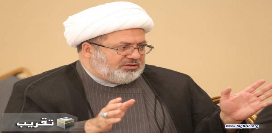 الشيخ الناصري: تظاهرات العراق ظاهرة صحية