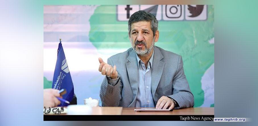 في ندوة بوكالة التقريب خبير إيراني: يجب أن يتحمل سعد الحريري مسؤولية قراراته السياسية والاقتصادية