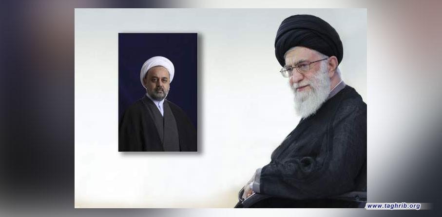 الامام الخامنئي يعين حجة الاسلام حميد شهرياري أميناً عاماً لمجمع التقريب بين المذاهب الإسلامية