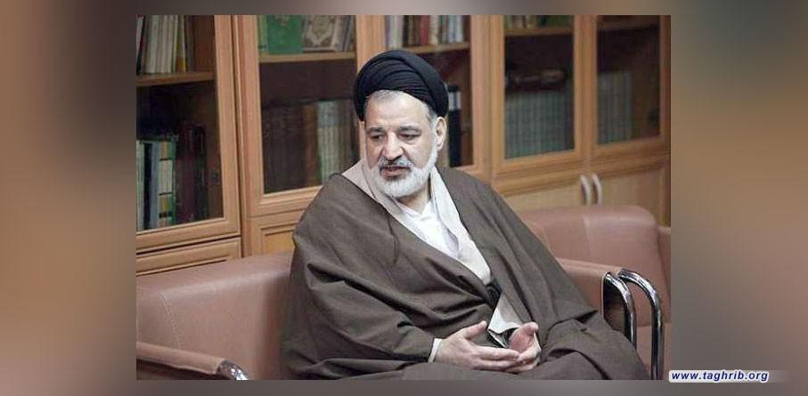 نائب الأمين العام للمجمع العالمي للتقريب بين المذاهب الإسلامية يعزي قائد الثورة الإسلامية