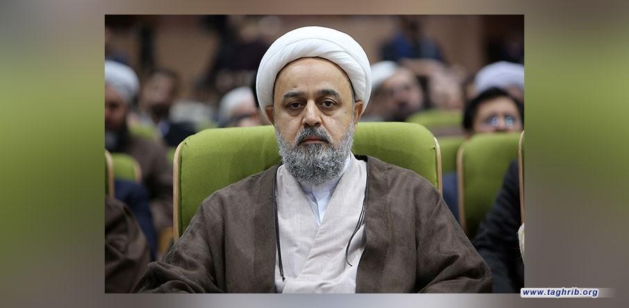 حجة الإسلام والمسلمين شهرياري: آية الله رسولي محلاتي من السابقين المؤثرين في الثورة الإسلامية