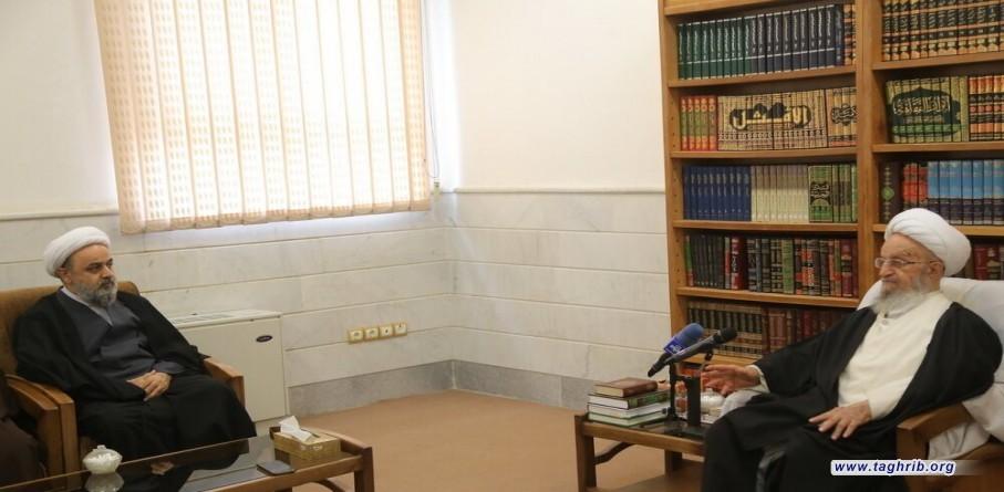 الأمين العام للمجمع العالمي للتقريب بين المذاهب الإسلامية: الوحدة الإسلامية هي المحور الرئيس لمواجهة الاستكبار العالمي