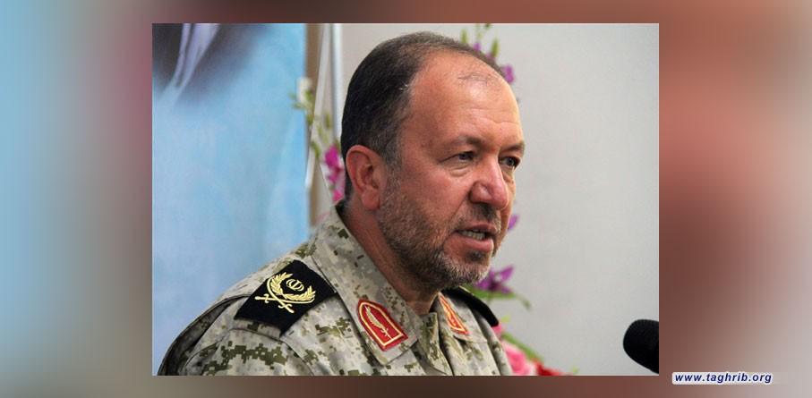 فرمانده سپاه آذربایجان غربی: اتحاد اهل تشیع و تسنن ناگسستنی است