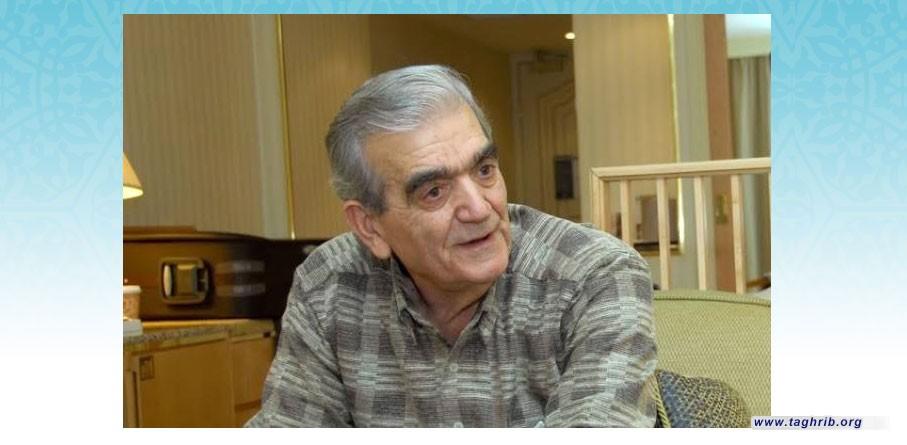 المجمع العالمي للتقريب بين المذاهب الإسلامية في سورية ينعي رحيل الدكتور سهيل زكـّار