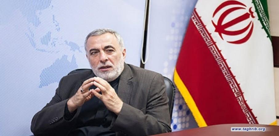 مكتب المجمع العالمي للتقريب بين المذاهب الاسلامية- لبنان ينعي رحيل حسين شيخ الاسلام