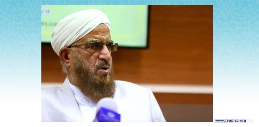 مسلمانان می توانند با وحدت خود، تهدیدها را تبدیل به فرصت کنند/برای نوسازی تقریب باید نسل جوان را با این امر آشنا کرد