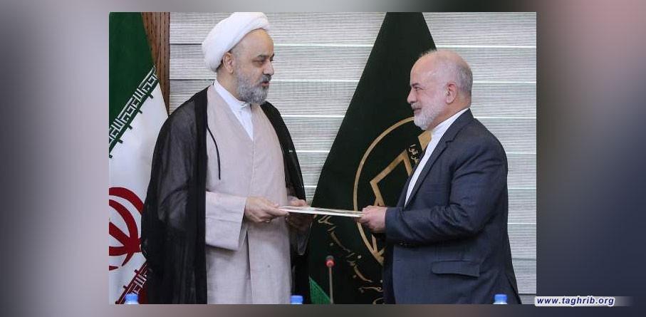 تعيين محسن مسجي معاوناً للمجمع العالمي للتقريب بين المذاهب الإسلامية