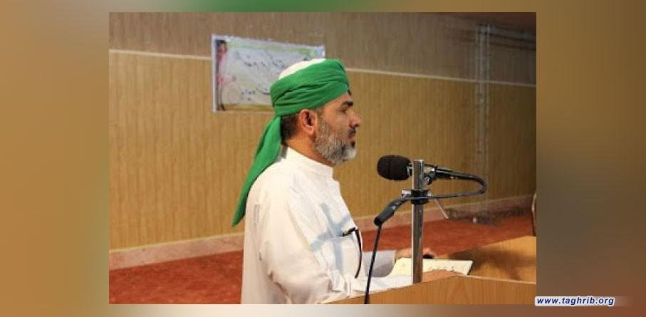 امام جمعه عمادشهر فارس: هر دعوت و خدمتی در مسیر اسلام موجب تقریب مذاهب میشود