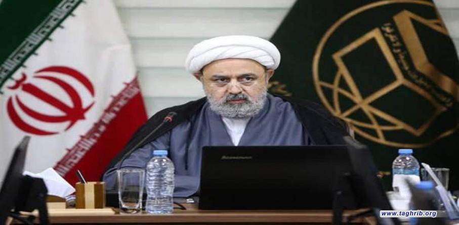 الامين العام للمجمع العالمي للتقريب بين المذاهب الإسلامية: الغرب يثير أجواءً اعلامية للتغطية على مؤامرات التطبيع