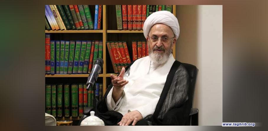 تاکید آیت الله سبحانی بر حفظ وحدت مسلمانان در شرایط کنونی جهان