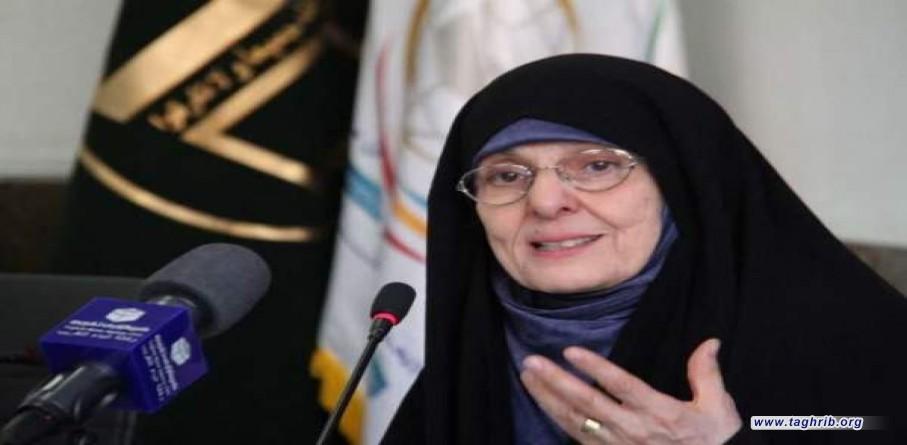 پیام تسلیت اتحادیه جهانی تقریب نهاد اندیشمندان دانشگاهی در پی درگذشت طوبی کرمانی