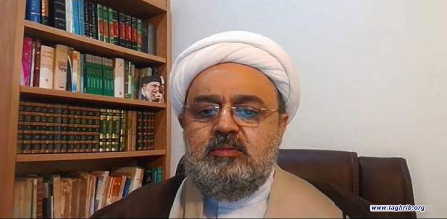 اسم آية الله التسخيري سيخلد في مجال وحدة الأمة الإسلامية كعلامة مسجلة