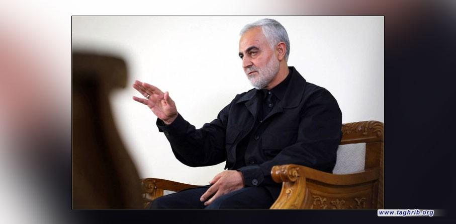 الدكتور عباس خامه يار | المستضعفون في الأرض: كلنا سليمانيّون