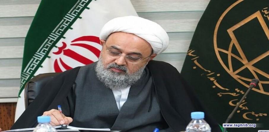 پیام تسلیت دبیرکل مجمع جهانی تقریب مذاهب اسلامی به وزیر اطلاعات