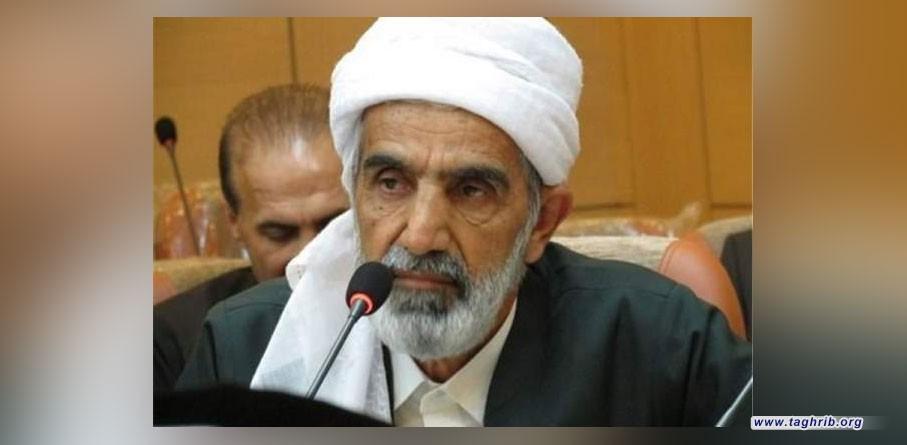 في حوار مع وكالة انباء التقريب ماموستا رستمي : جميع الاديان والمذاهب الاسلامية في ايران يتمتعون بحرية متساوية