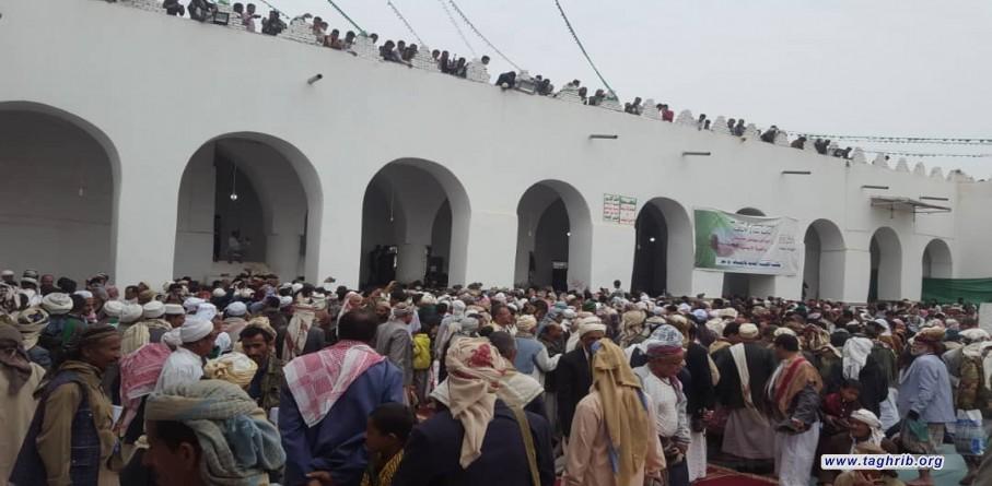 الشيخ الكدهي : أي اجتماع للمسلمين ووحدة الأمة الإسلامية يغيض الأعداء
