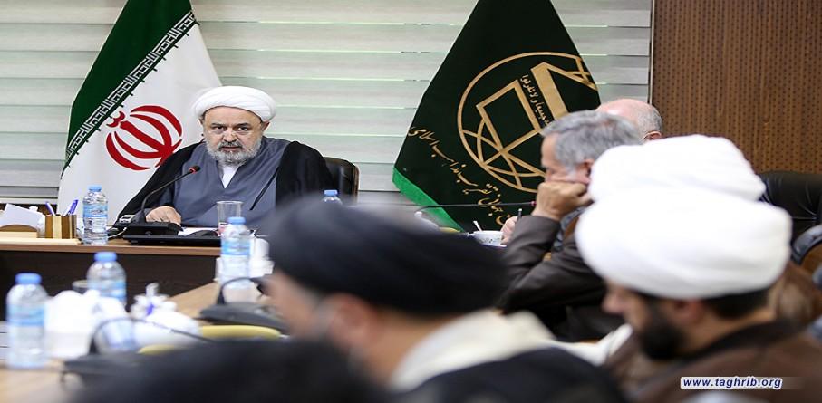 اجتماع شورى معاونين المجمع العالمي للتقريب بين المذاهب الاسلامية