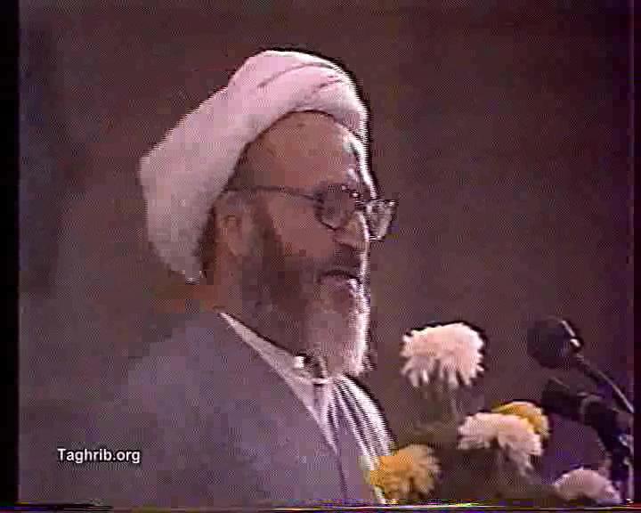 آية الله الشيخ جعفر السبحاني