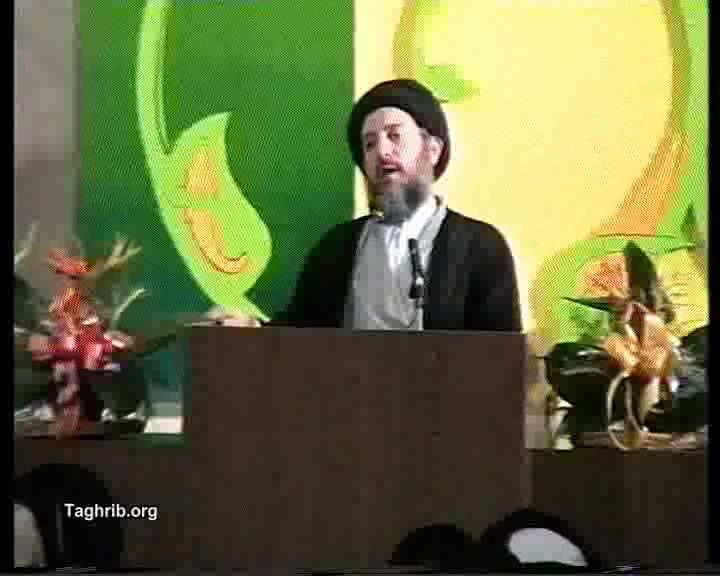آية الله السيد محمد باقر الحكيم