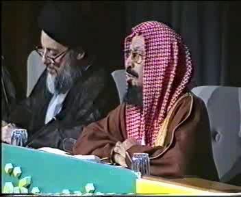 سماحة الشيخ محمد بن ناصر العبودي
