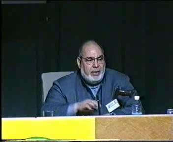 الدكتور طه جابر العلواني