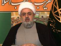 سخنرانی دبیرکل مجمع در وبینار بزرگداشت حجت الاسلام و المسلمین مظلومی